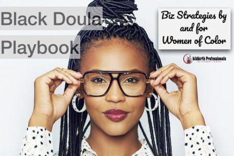 Black Doula Playbook