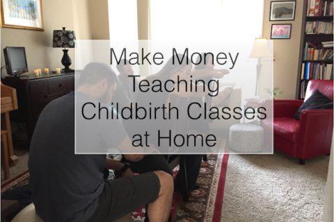 teach home